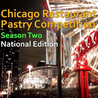 Chicago pastry Competiton