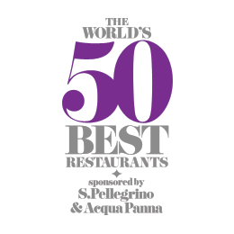 logo 50best reastaurants