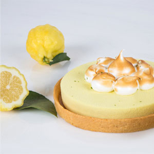 citron meringue laduree